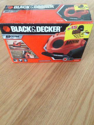 Blach&Decker