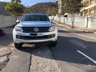 VW Amarok Highline 2.0 TDI 4Motion 180cv /2013