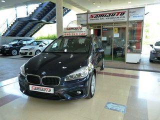 BMW Serie 2 Gran Tourer Serie 2 Gran Tourer 218d 5p 150CV 7 PLAZAS