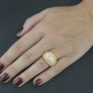 anillo chap oro24k 15,45€