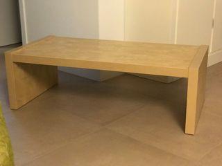 Mesa centro salón IKEA