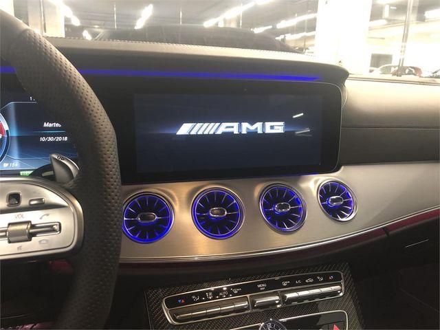 MERCEDES-BENZ Clase CLS CLS 53 4Matic+ Aut.