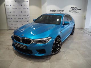 BMW M M5 441 kW (600 CV)