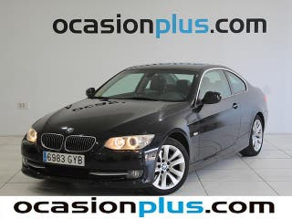 BMW Serie 3 325d Coupe 150 kW (204 CV)