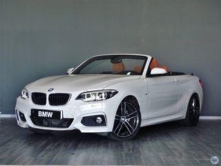 BMW Serie 2 Pack M