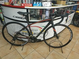 Specialized RUBY Ultegra Disco Di2