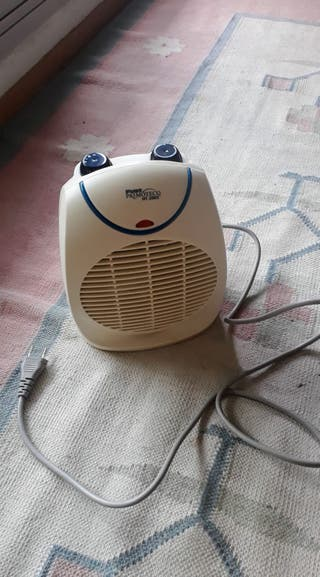 Electric Heater. Fust. Home & heating
