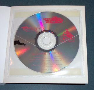 LIBRO + CD Clip-arts TRANSPORTES estilo retro