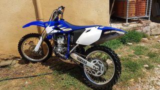 Moto Yamaha precio negociable