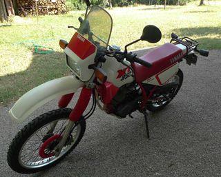 Yamaha XT 350 enduro xt 350