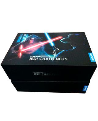 Gafas VR y Sable Láser Lenovo Star Wars Jedi