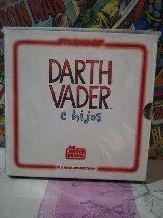 Darth Vader ehijos, Jeffrey Brown, Star Wars 2tomo