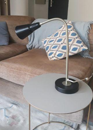 Ikea desk lamp. Light. Home & decoration