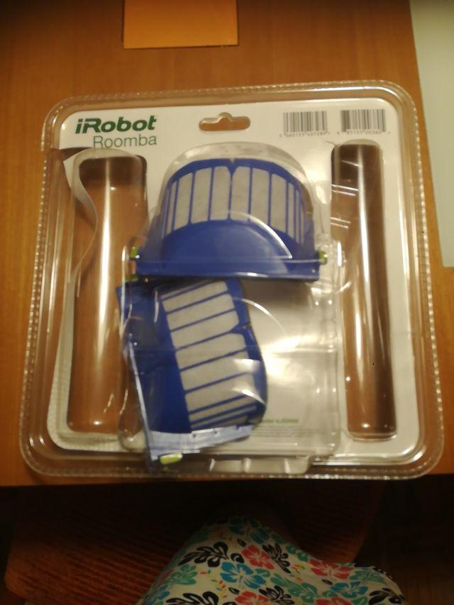 FILTROS ROBOT ROOMBA