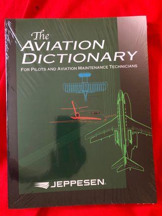 Diccionario Aeronáutico Jeppesen