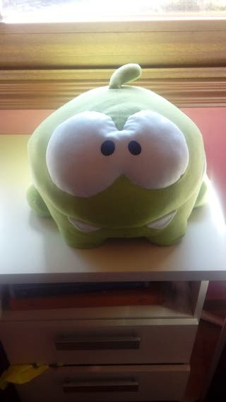 Peluche de Cut the Rope