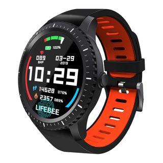 Smartwatch Reloj Inteligente NUEVO SIN ESTRENAR