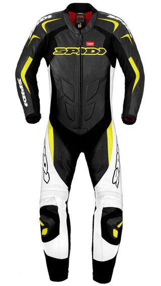 Mono de moto Spidi Supersport Wind Pro