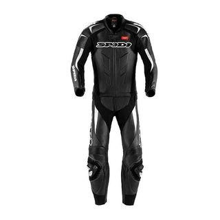 Mono de moto Spidi Supersport Touring Negro