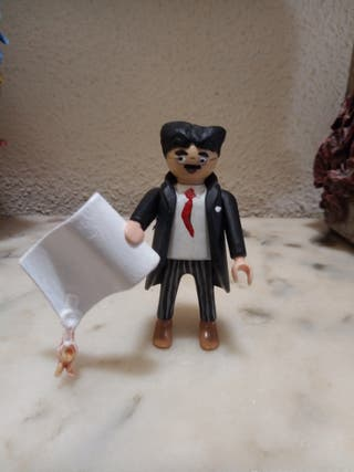 groucho marx playmobil