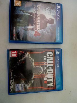 PlayStation 4 Call of Duty Black Ops 2 de segunda mano en