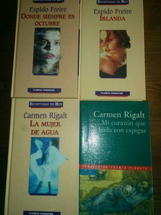 8 Novelas