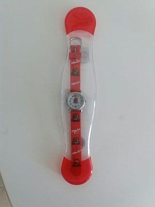 Reloj Athletic