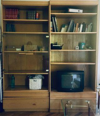 Libreria/ mueble salón