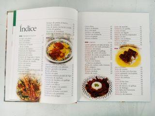Libro Cocina gallega + imanes