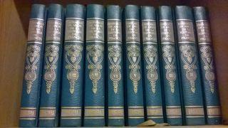 10 Novelas Romanticas.