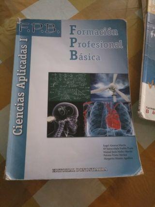 ciencias aplicadas I FPB
