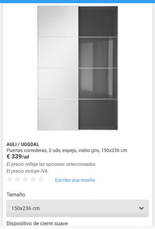 La En Ikea Mano De Provincia Wallapop Armario Segunda Cádiz qzSMpUV