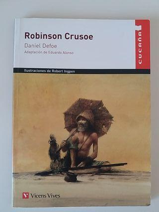 Robinson Crusoe -Vicens Vives