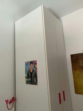 armario pequeño juvenil