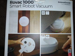 Rovac 1000 robot de limpieza