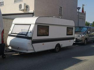 caravana hobby prestige 460