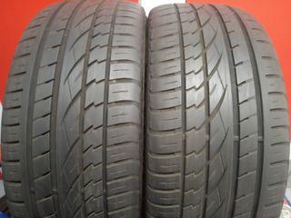2 neumáticos 255/ 50 R19 103W Continental +70%