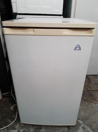nevera bajo encimera - frigorifico