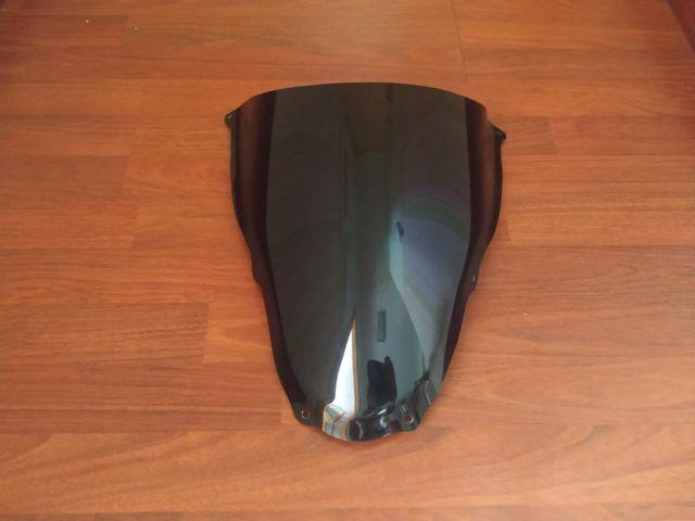 Cupula negra ahumada aprilia rs 125 NUEVA