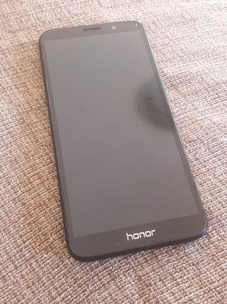 Honor 7S Negro 16GB Libre