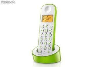 Teléfono inalámbrico nuevo
