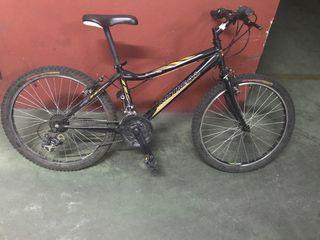 Vendo bici marca-Mitical-seminueva