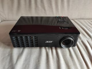 Proyector ACER X112