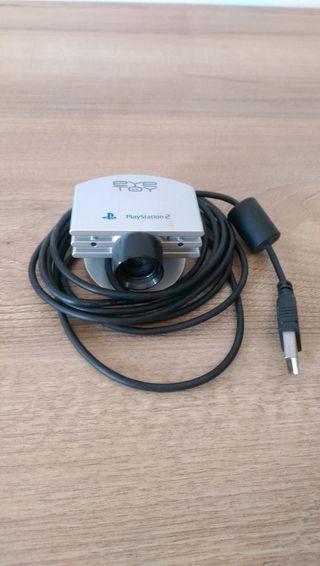 Web Cam PS2