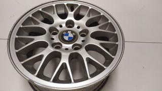 Llanta BMW Styling 42 original 15 pulgadas