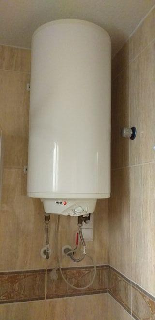 calentador eléctrico 50 litros perfecto estado