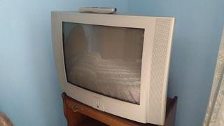 Televisión CRT