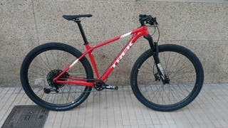 Bicicleta Trek Procaliber 6 2019