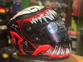 Casco de moto HJC VENOM