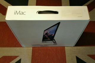 CAJA APPLE iMac 21,5''